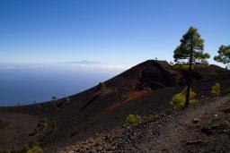 La Palma, the South