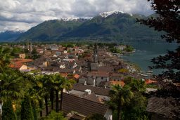 Ascona For the Weekend