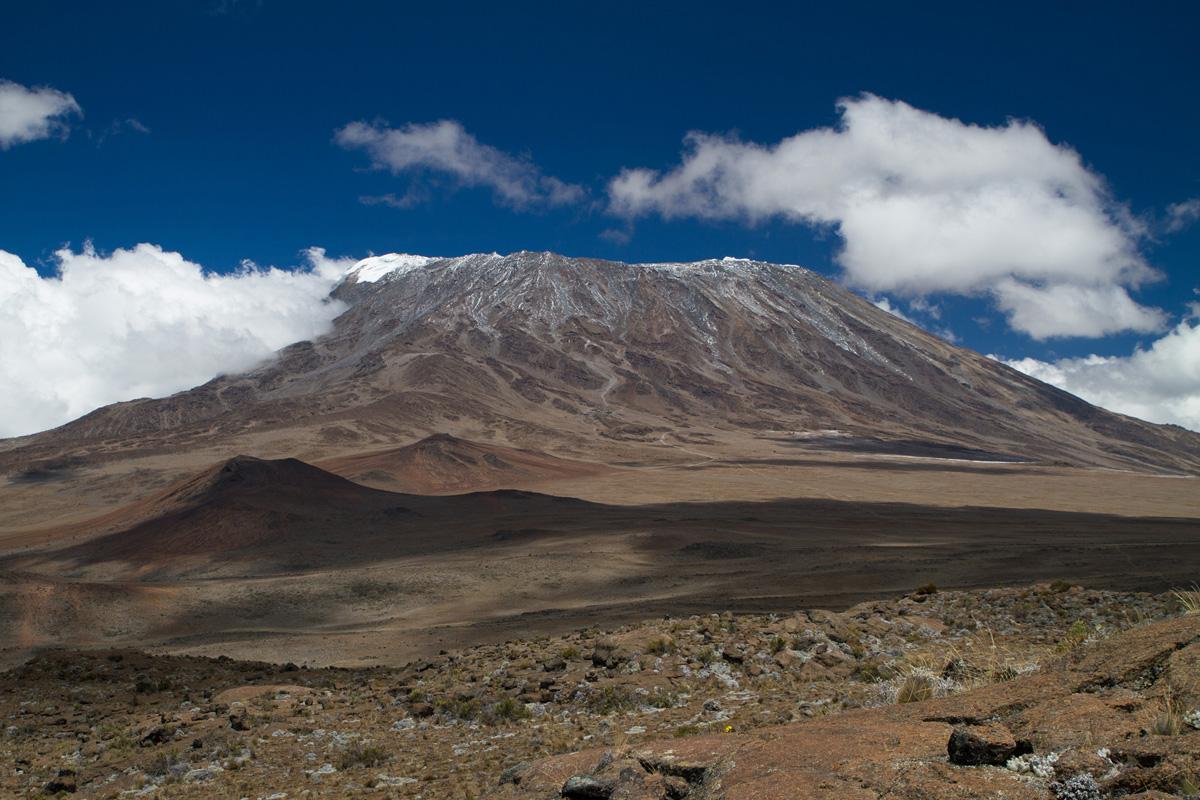 Tanzania: Climbing Mt. Kilimanjaro