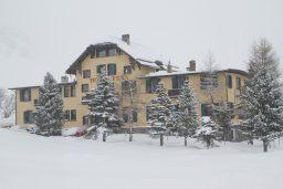 Visiting Swiss Historic Hotels