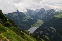 Summer Hiking: Alpstein