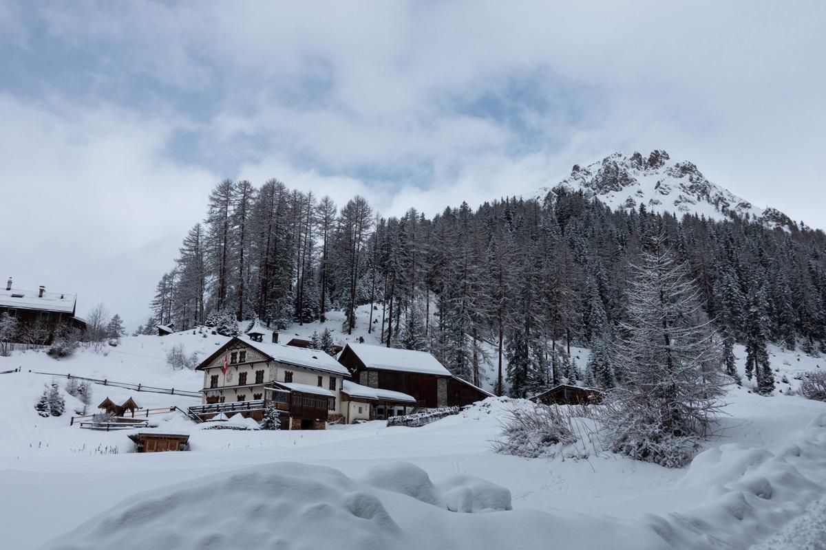 Swiss Historic Hotels 2016