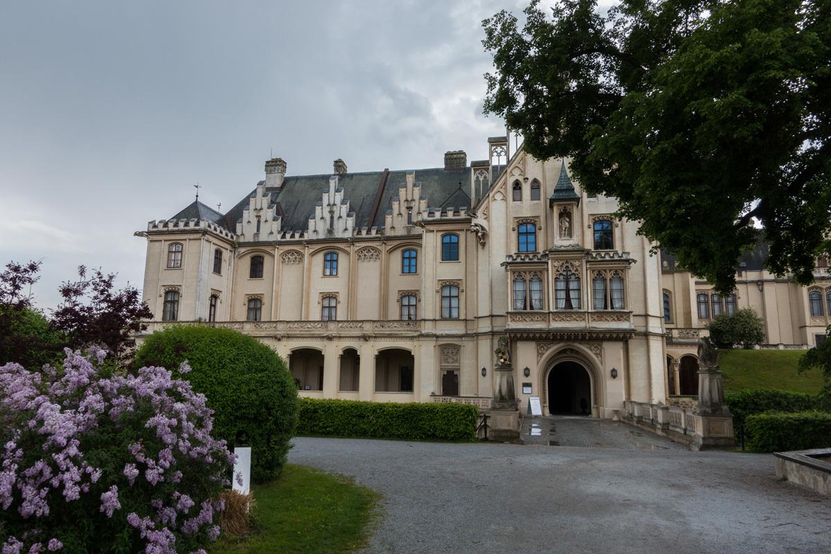 Castles in Lower Austria