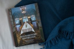 Book Review / Rezension: Kulinarische Zeitreisen