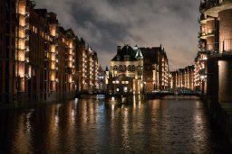 Around Hamburg