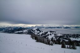 Postcard of Mt. Rigi