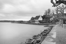 Black and White Rapperswil