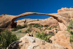 Sunrise to Sunset: Arches National Park